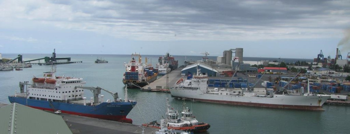 Corps retrouvé dans la rade de Port-Louis: Le marin philippin aurait laissé une note de suicide