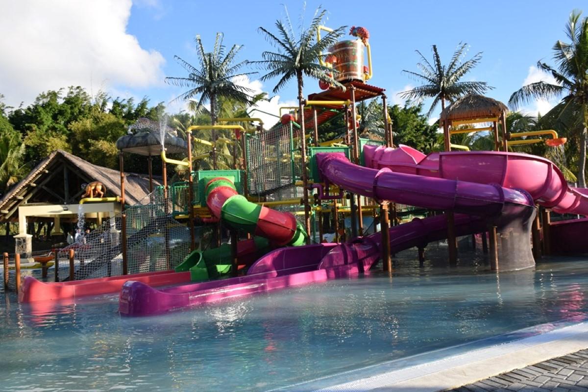 Belle Mare: le Splash N Fun Leisure Park rouvrira pour les vacances scolaires