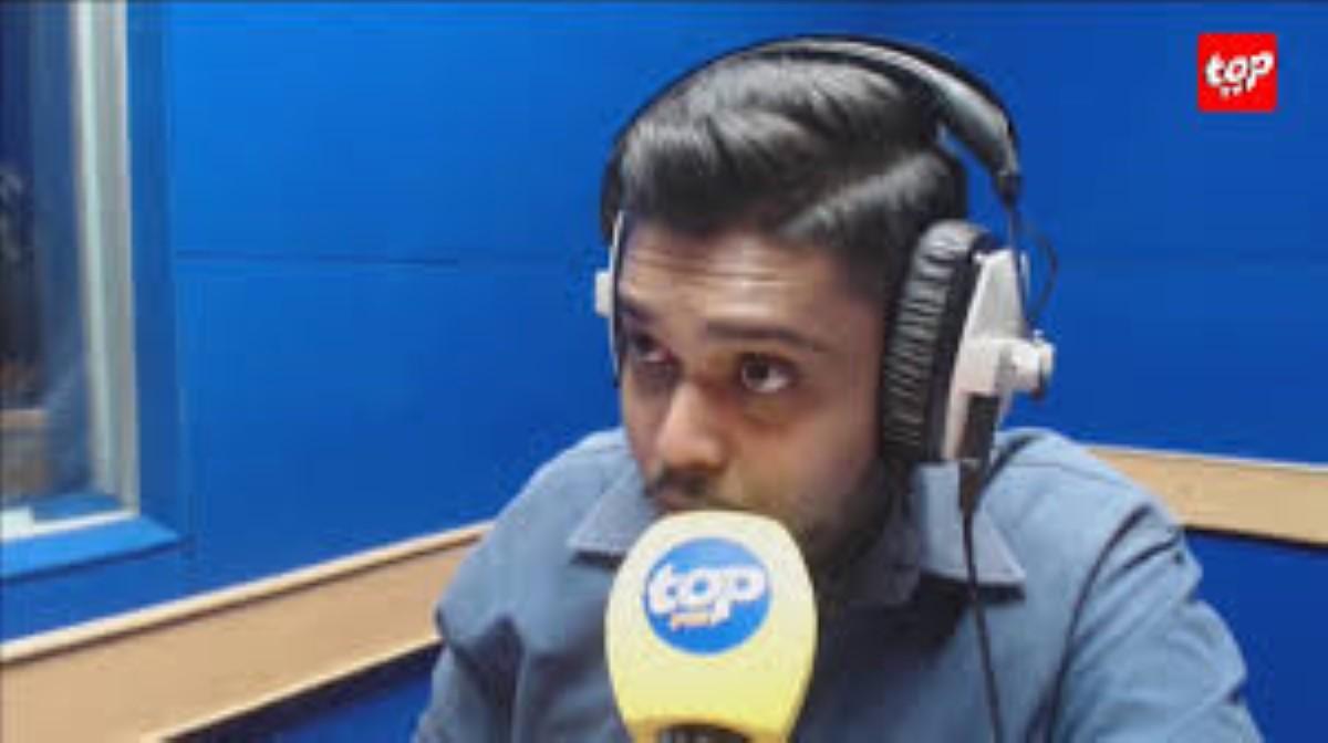 Sherrygate: Murvind Beetun de retour aux Casernes centrales
