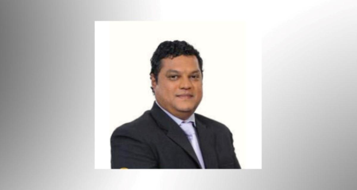 Le frère du ministre Hurdoyal au CCID