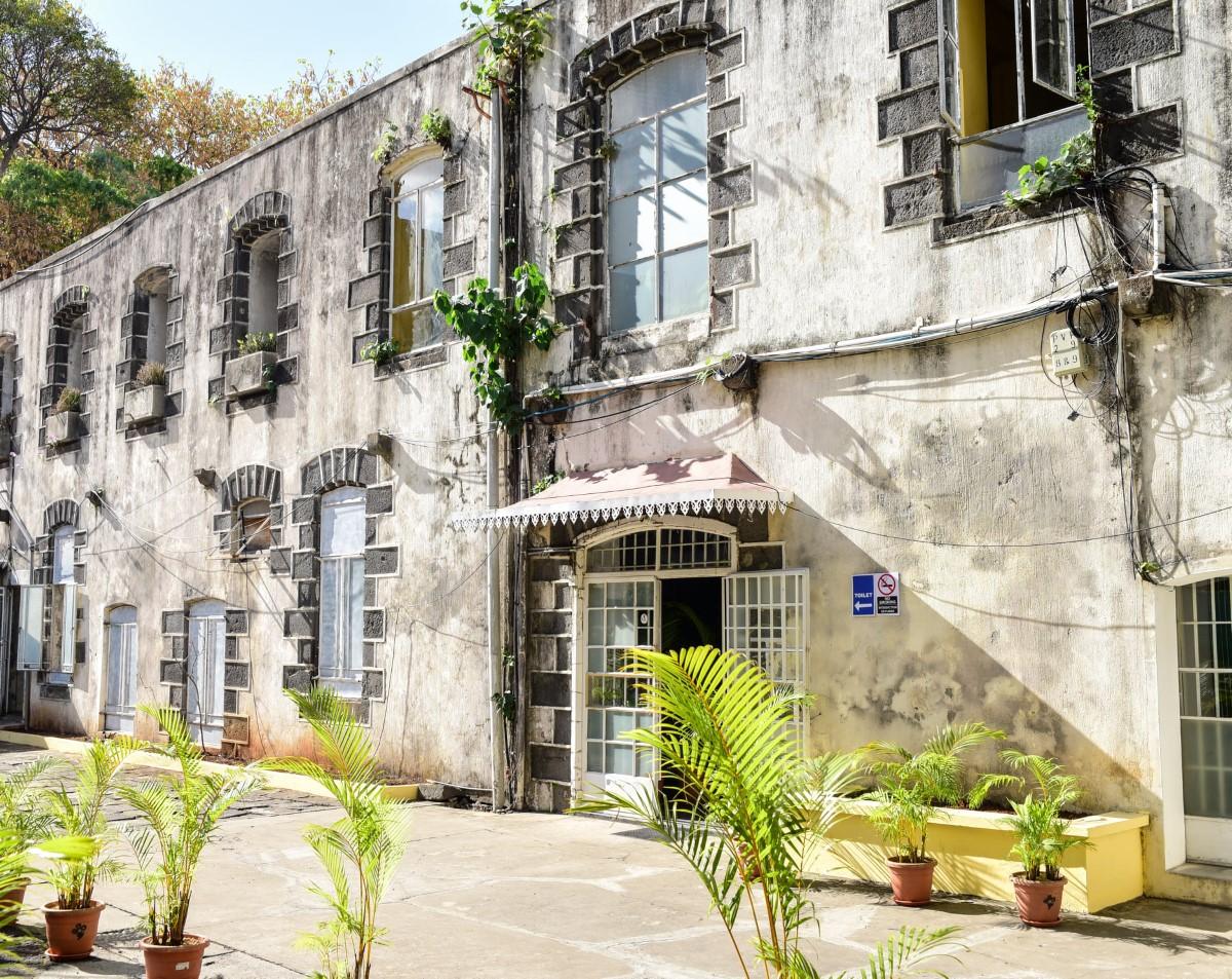 Musée de l'esclavage : lancement de la première phase à l'ancien hôpital militaire au coût de Rs 25 millions