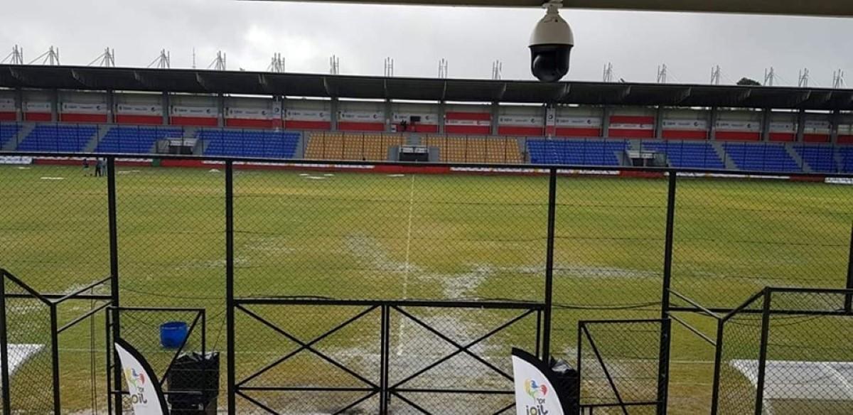 Le mythique stade curepipien a été construit en 1954 sous l'occupation anglaise