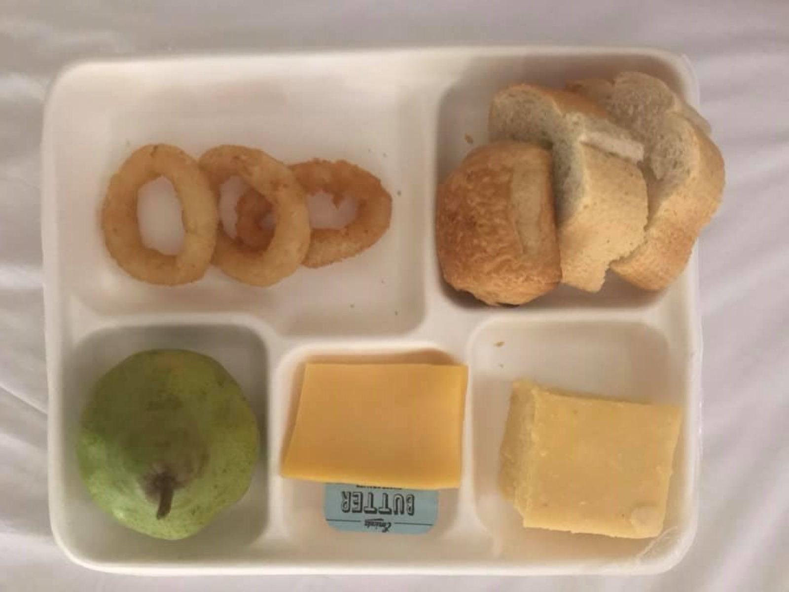 Repas dans les centres de quarantaine en période de confinement: 4 prestataires ont touché le jackpot de Rs 48,6 millions