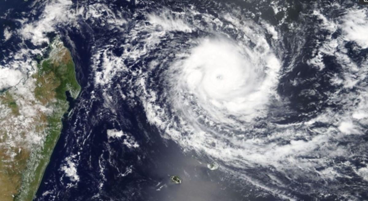 Une possible saison cyclonique à risques pour l'île Maurice