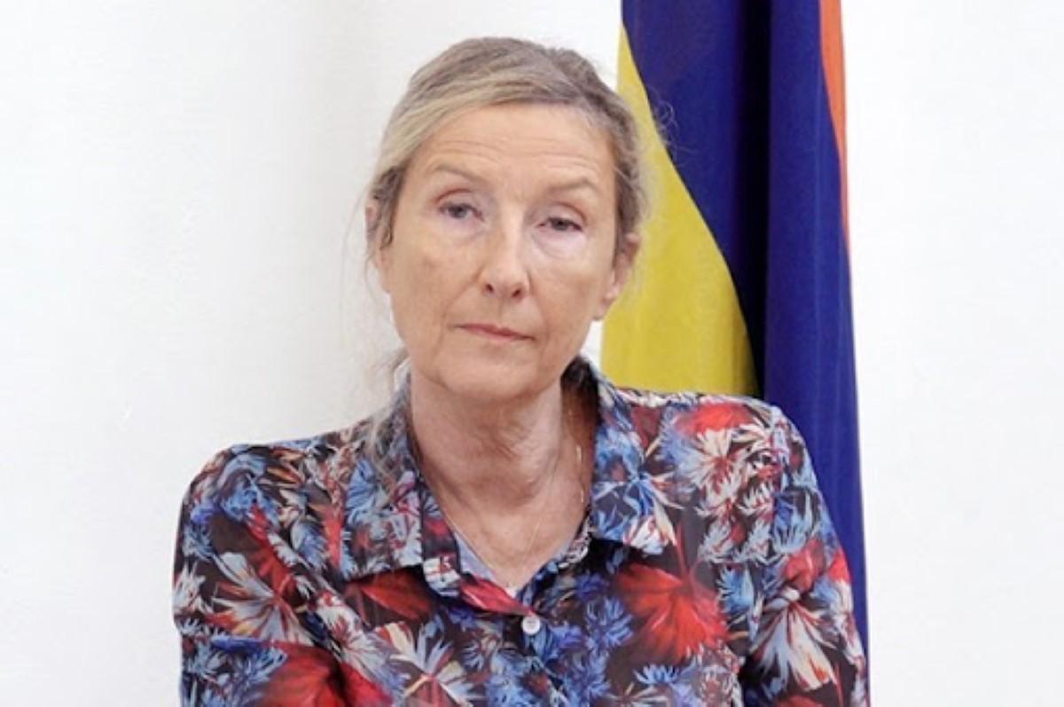 """Le Dr Catherine Gaud a-t-elle été """"courtière"""" entre Maurice et la Réunion ?"""