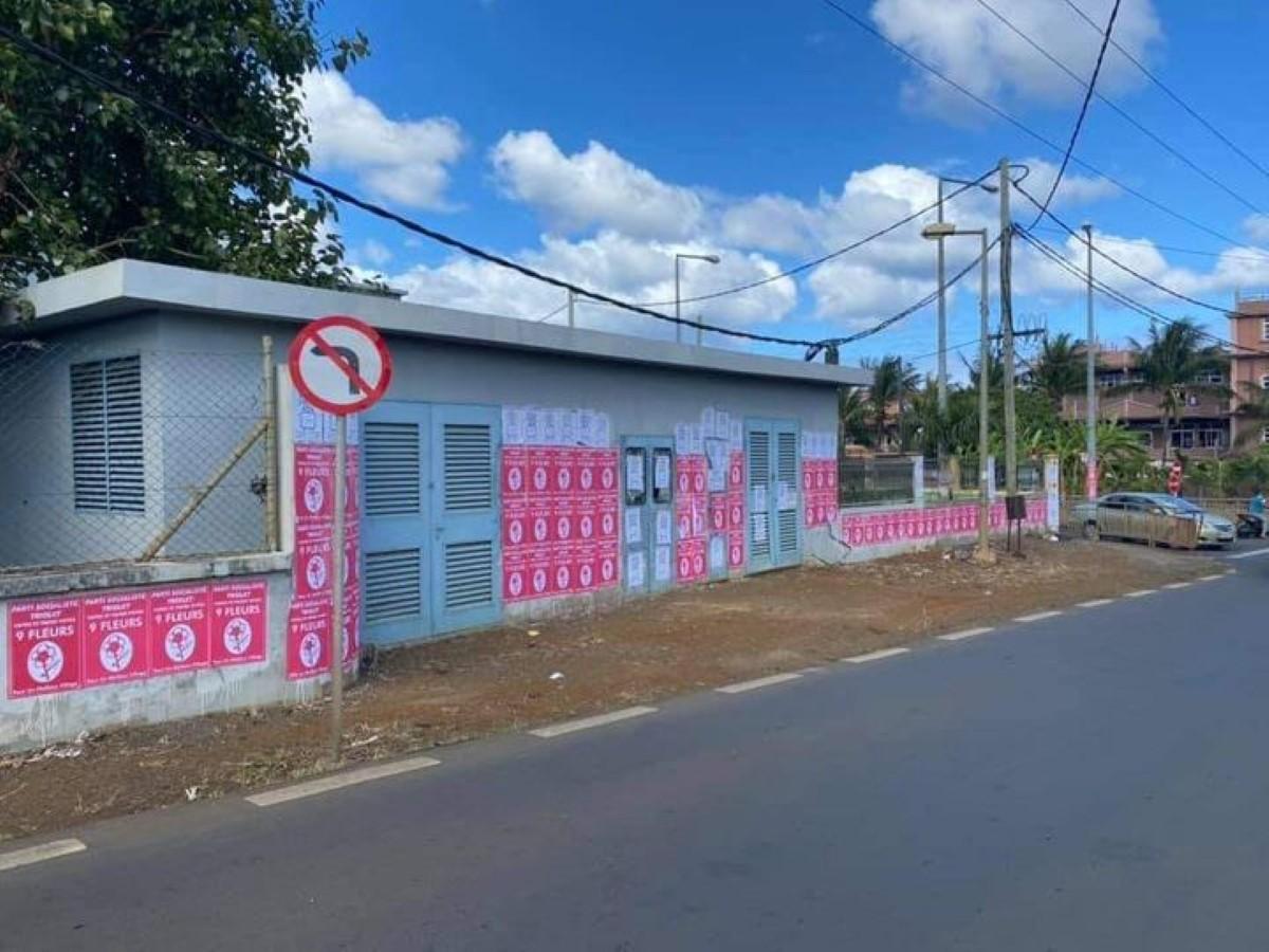 Village St Pierre: comment sauvez l'espace public de la pollution visuelle?
