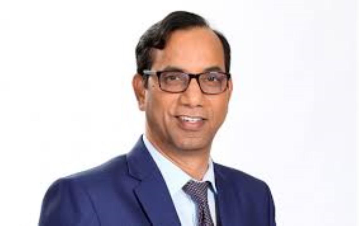 SBM : Parvataneni Venkateshwara Rao, le CEO, s'en va