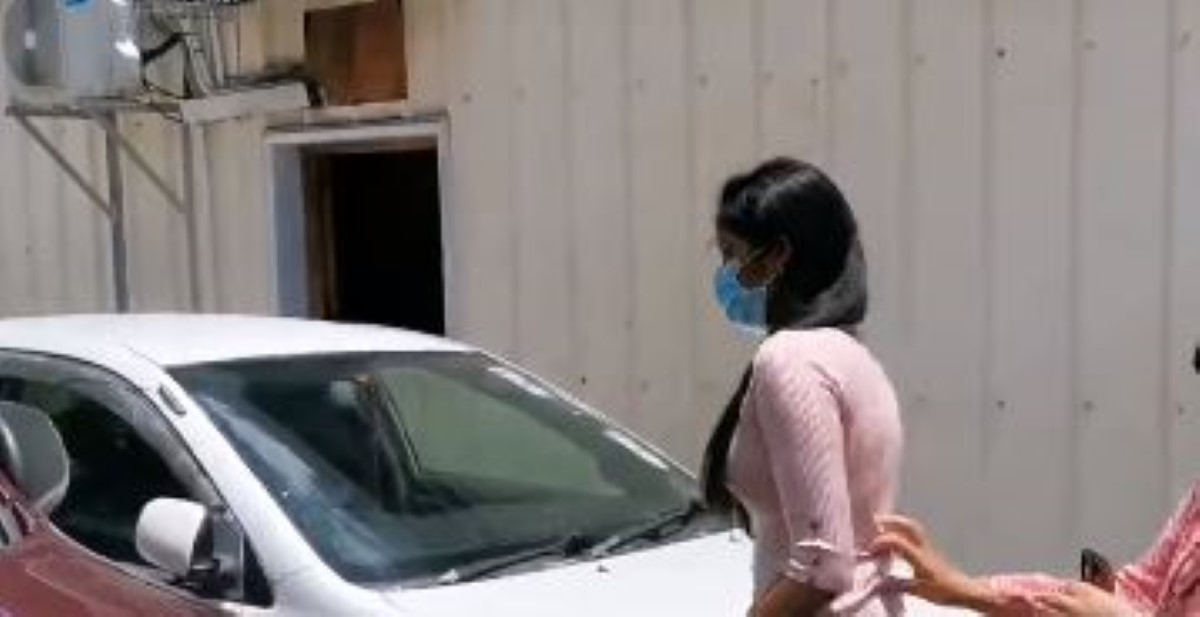 Décès du  petit Ayaan 2 ans : la doctoresse Nesha Soobhug implique le policier