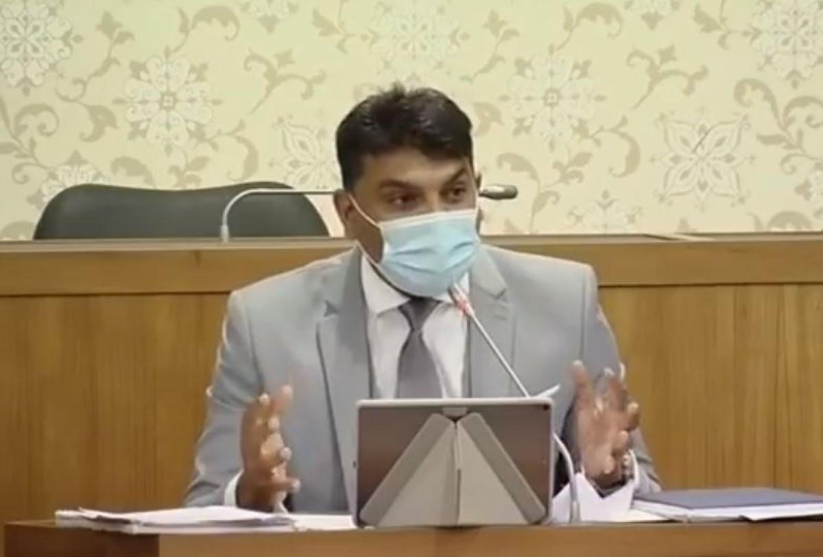 Age légal du mariage : le député Juman évoque l'importance d'une dérogation