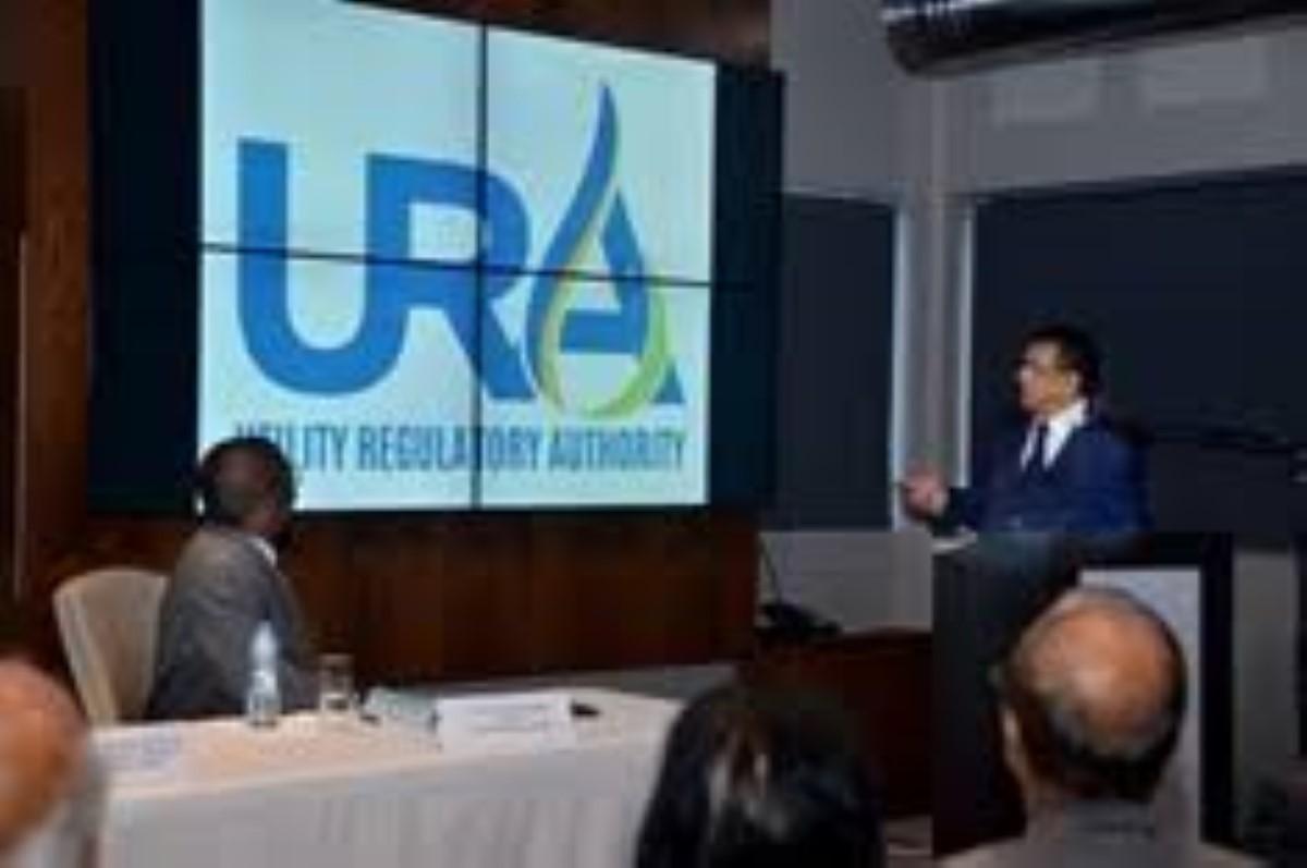 Fourniture de l'électricité : l'Utility Regularity Authority qui aura les pleins pouvoirs