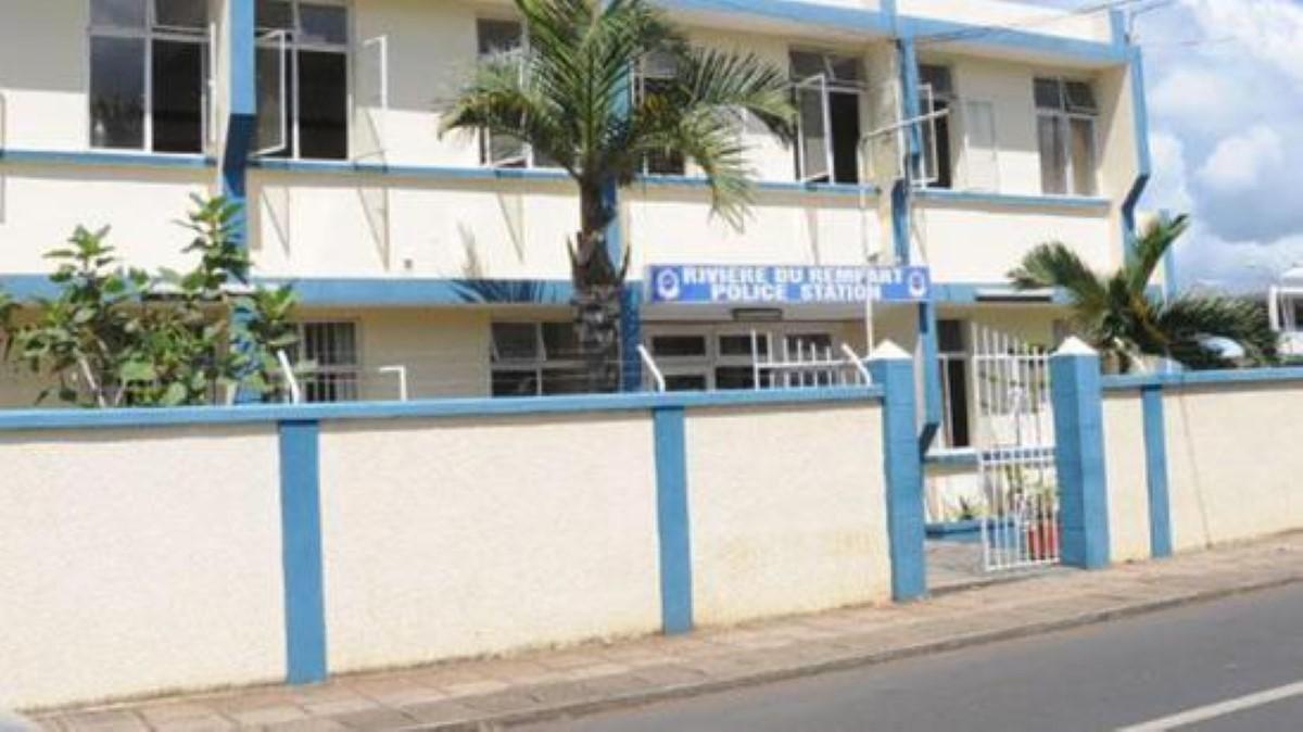 Rivière-du-Rempart :  Agression sur son fils de 7 ans, le père est activement recherché par la police