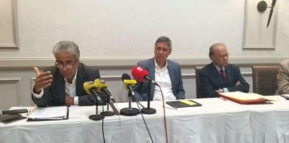 Déclaration des avoirs : Boolell dénonce une tentative de diversion