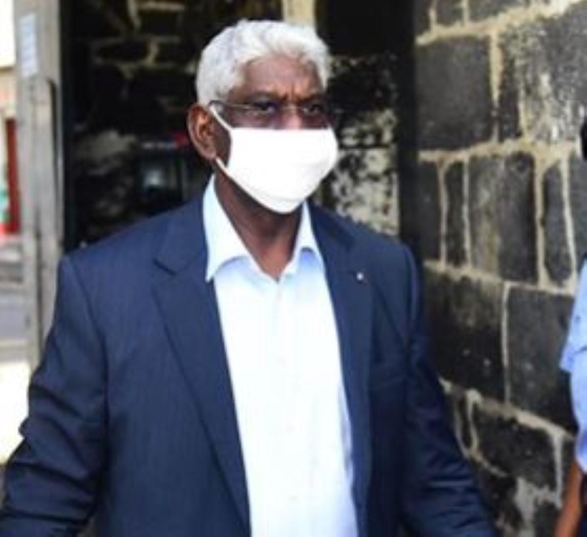 Affaire Mike Brasse : le dossier Mario Nobin envoyé au bureau du DPP