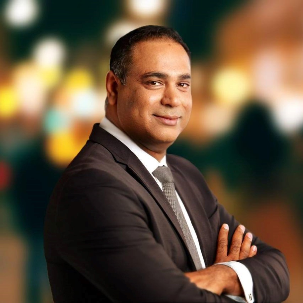 Vikash Peerun, fils de l'ex patron du NSS nommé à la présidence de la National Insurance Company Ltd