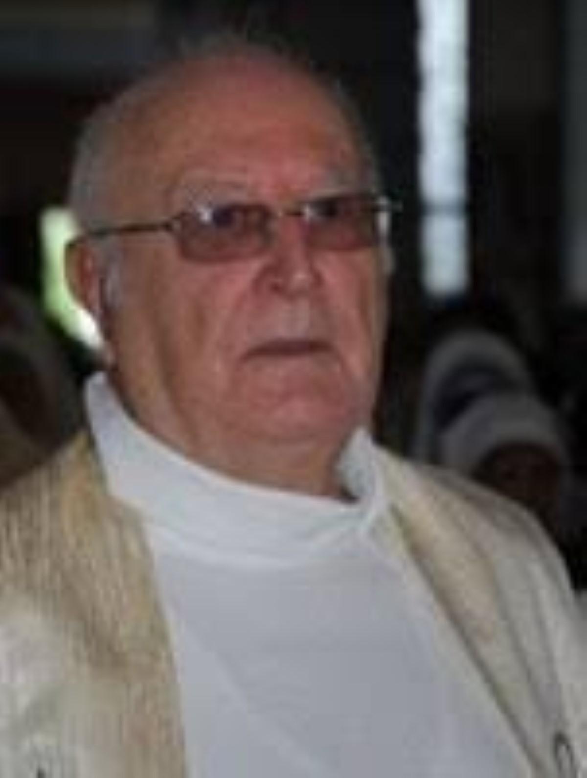 Décès du père Jean-Claude Desjardins