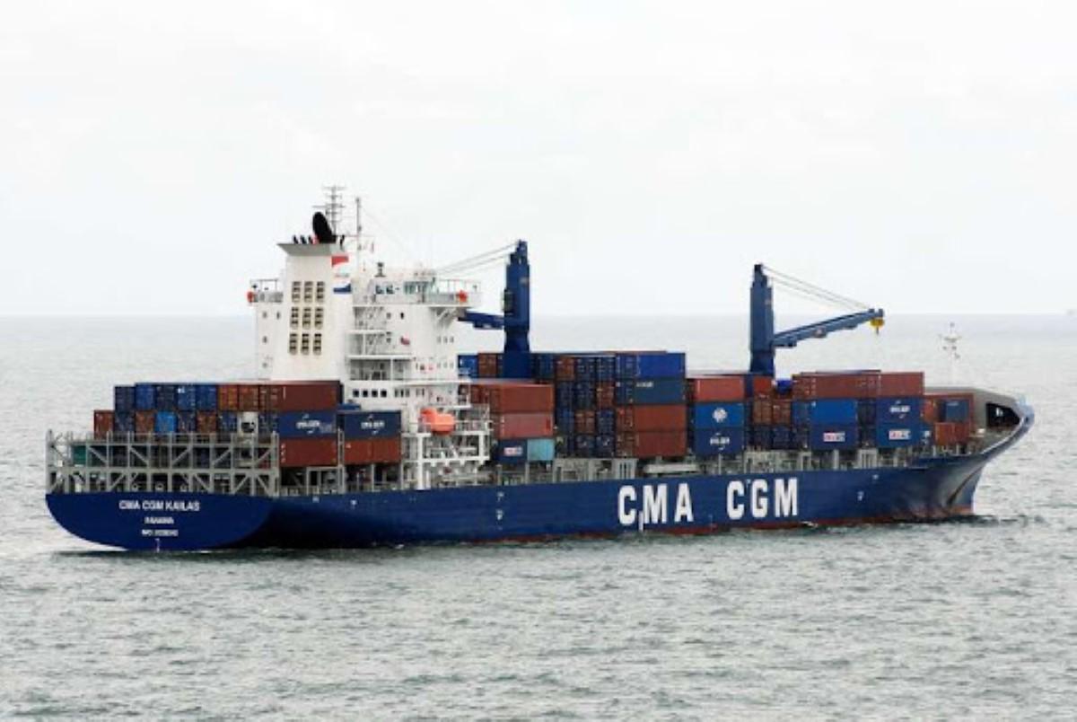 Le navire Kailas avait mis le cap sur Port Louis avec Rs 18 750 000 d'héroïne
