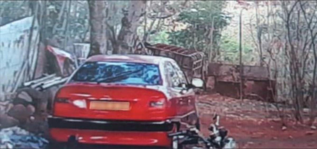 Affaire Kistnen : Un rapport du FSL attendu concernant la voiture rouge