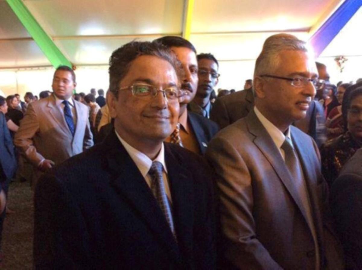 Judunundun repêché à la State Investment Corporation