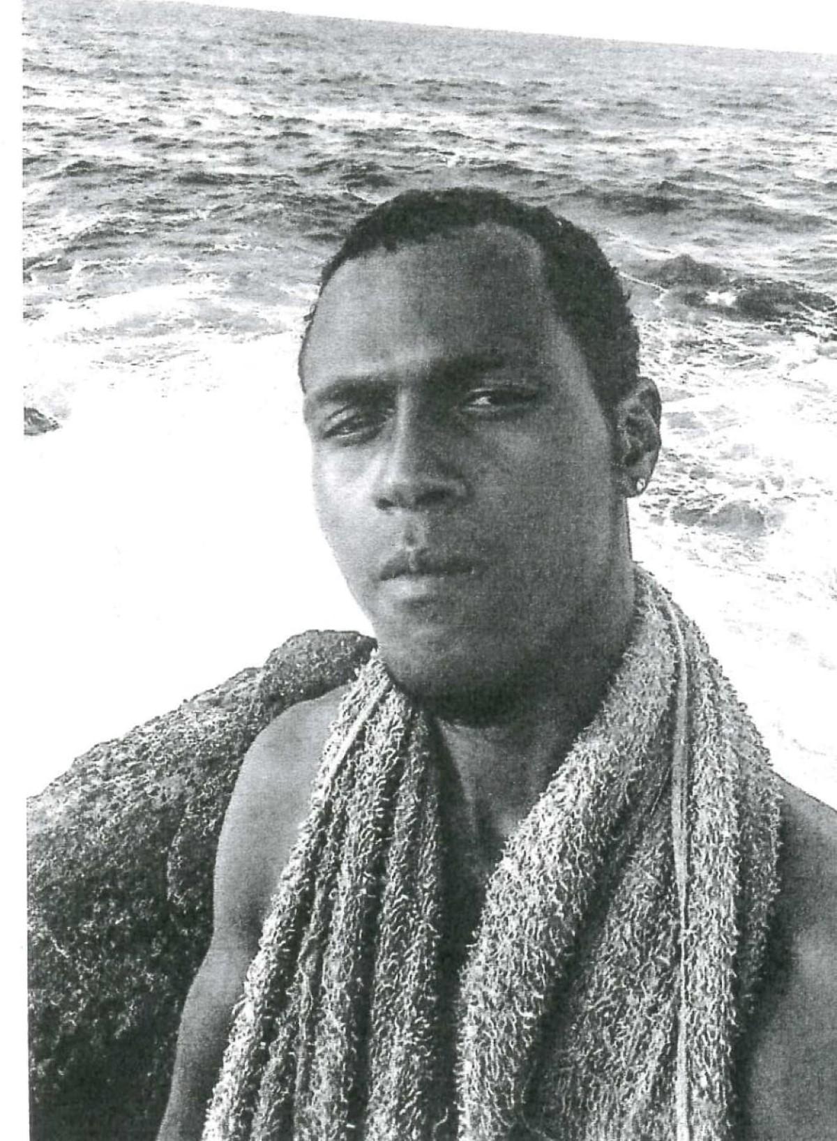 Cassis : Disparition inquiétante de Jean Mathieu Adrien Tuyau âgé de 25 ans