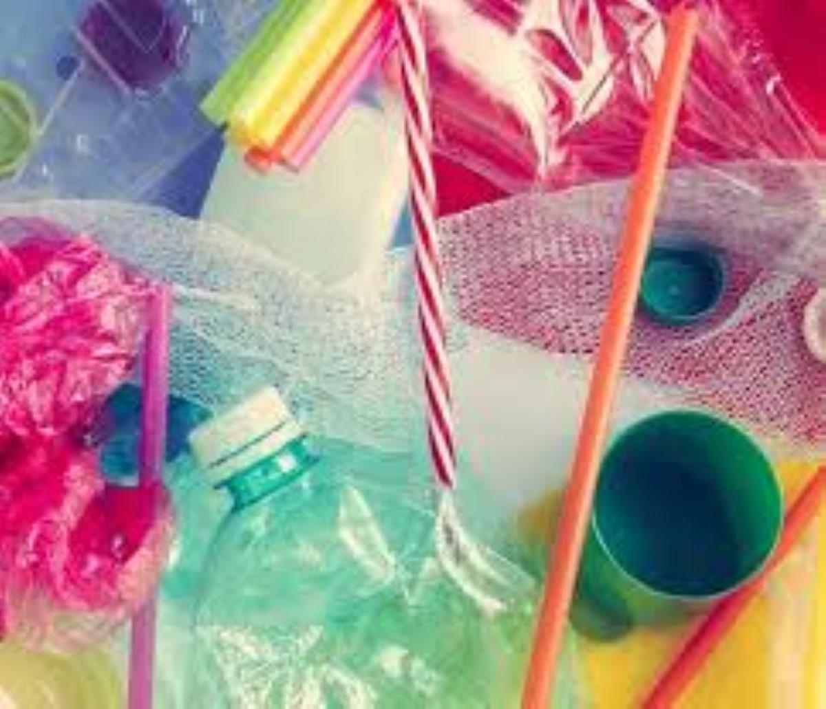 Interdiction des produits plastiques à usage unique à partir du 15 janvier 2021