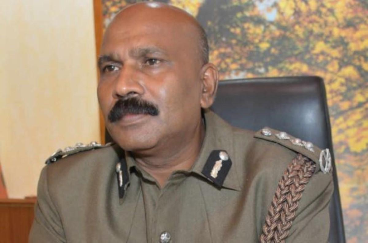 Le DCP Rungadoo assurera l'intérim à la prison après la démission de Nobin