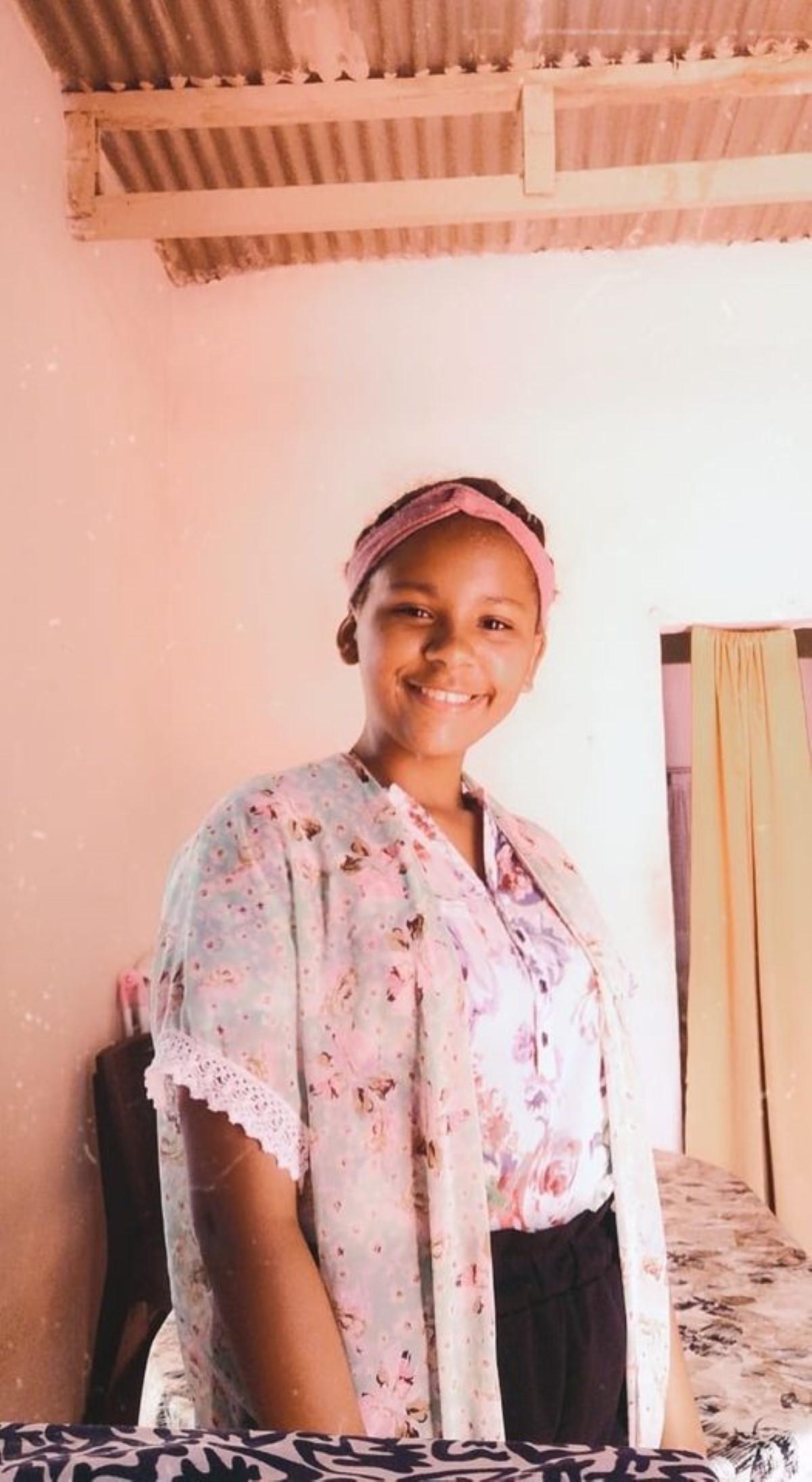 Barkly : Disparition inquiétante d'Eloïse âgée de 12 ans