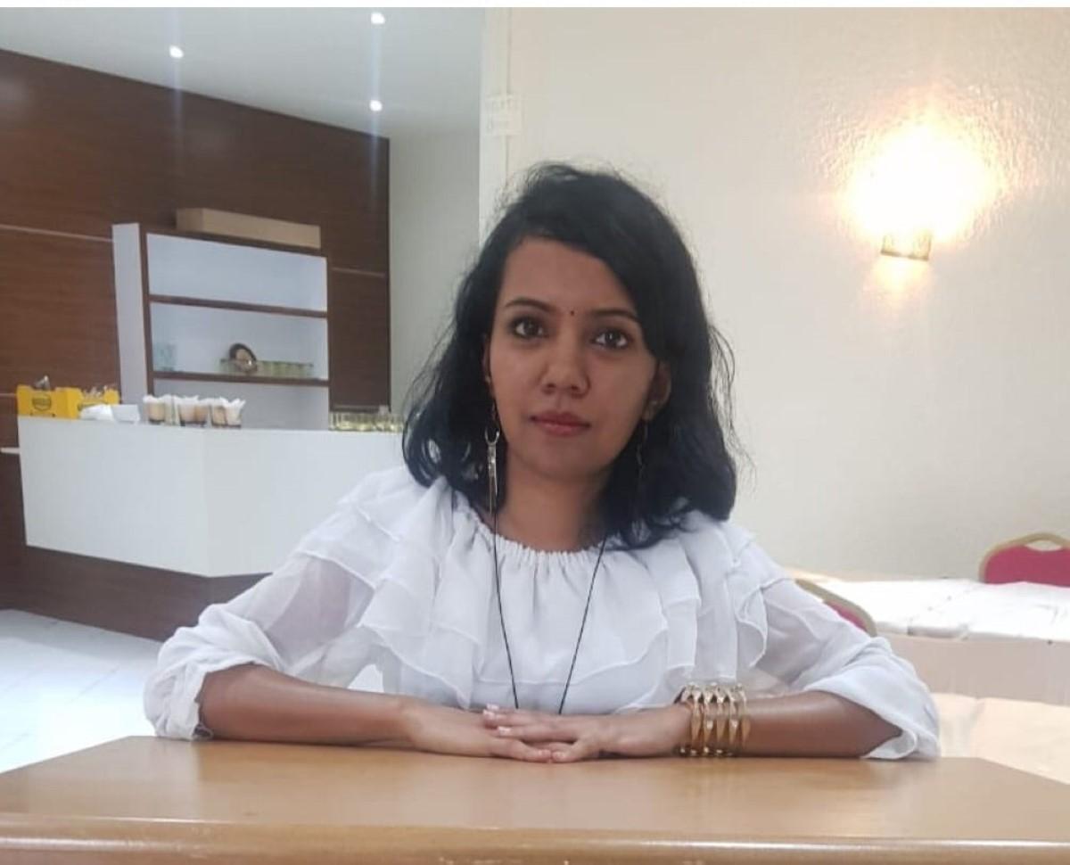 Hommage à Vidhi Bekaroo, une jeune psychologue victime de la route