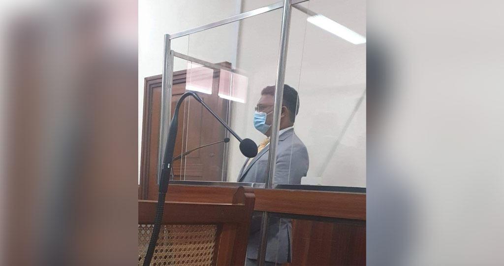 Comparution Sawmynaden : le DPP réclame l'invalidation de la Private Prosecution