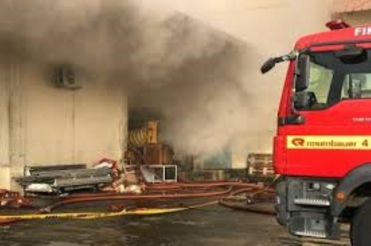 Incendie à Shoprite 2017 : Suite de l'enquête judiciaire le 26 avril