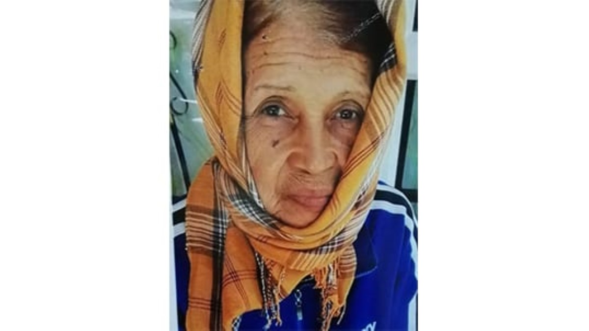 Quatre-Bornes : Disparition inquiétante de Marie Denise Choon Yoo Ken, âgée de 79 ans