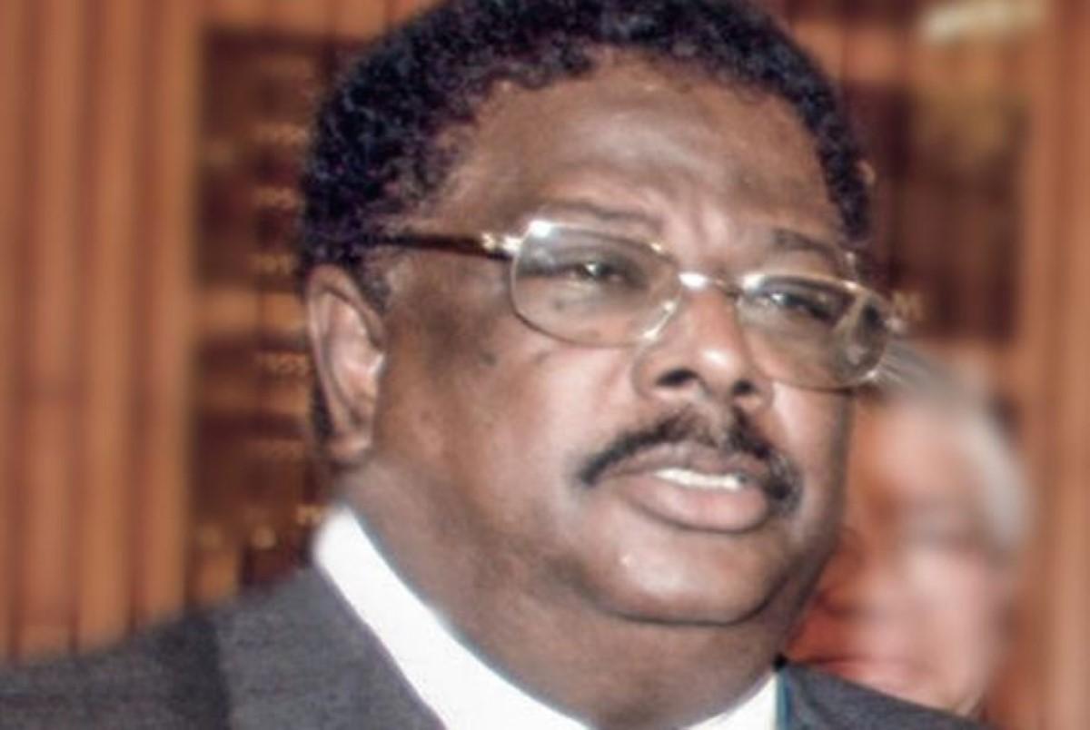 Décès de Michel Gérard Nina, ancien Lord-Maire de Port-Louis