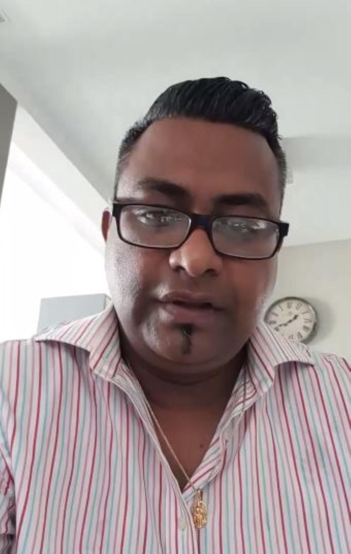 [Vidéo] Me Mooroongapillay : « Le MSM oublie que Kistnen était leur agent et qu'il est père de famille »