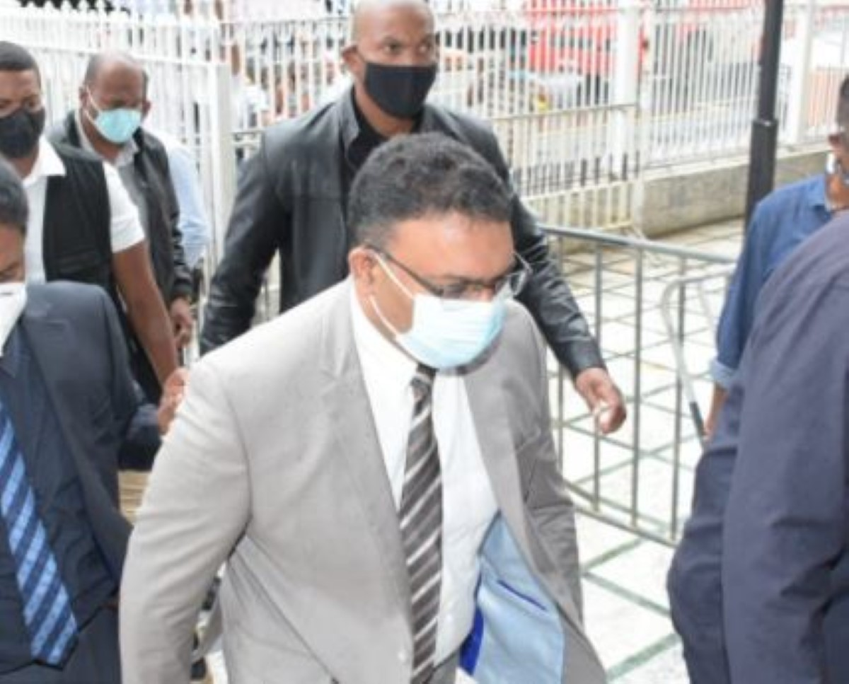 Emploi fictif : L'enquête judiciaire se poursuivra après le procès de Sacheen Tetree aux Assises