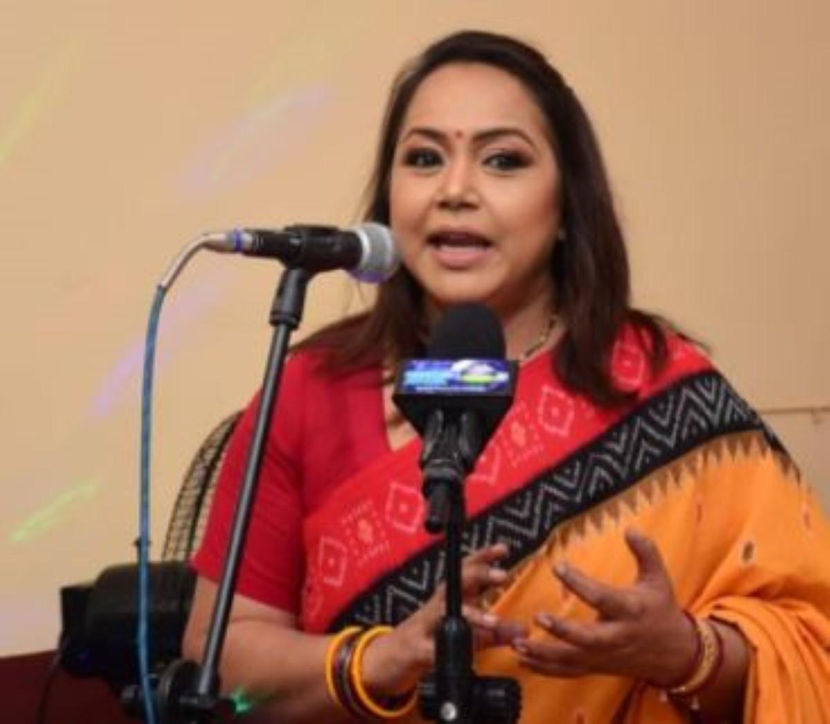 Portée disparue, la ministre Kalpana Koonjoo Shah retrouvée à un dîner pour les Seniors