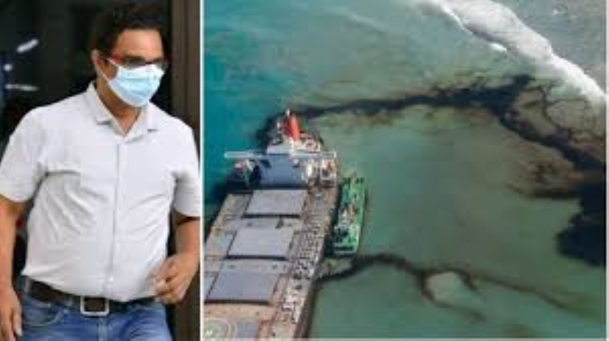 Wakashio : Le capitaine Nandeshwar témoignera ce vendredi devant la Court of Investigation