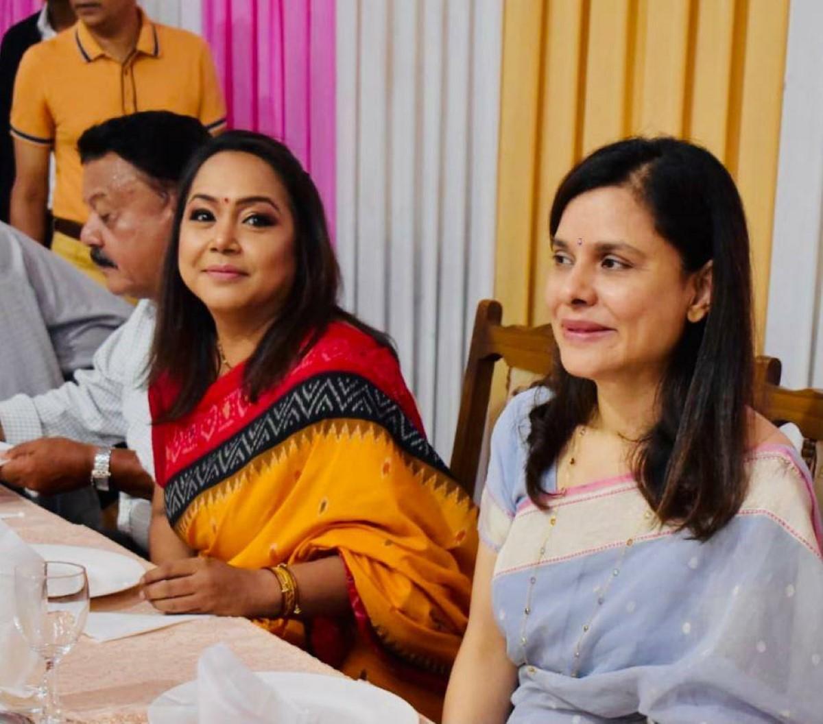 Est-ce que Kalpana Koonjoo-Shah fait preuve de discrimination envers les femmes Mauriciennes ?