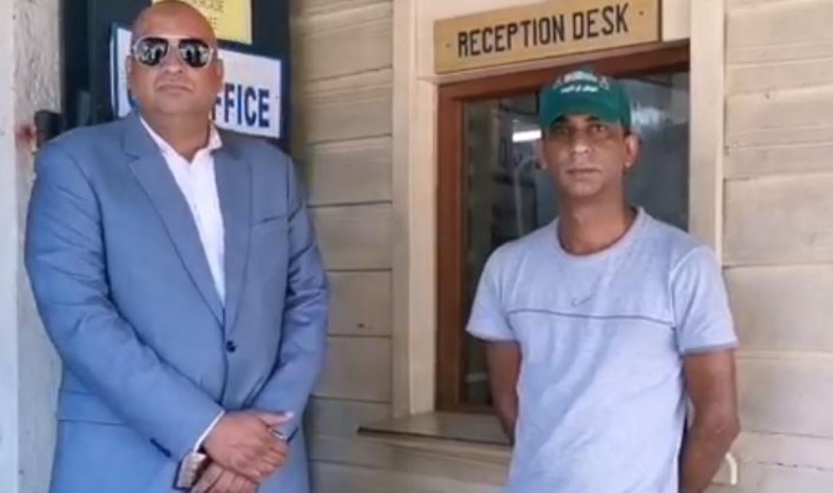 Agression et kidnapping de Fardeen Okeeb : un haut gradé transféré