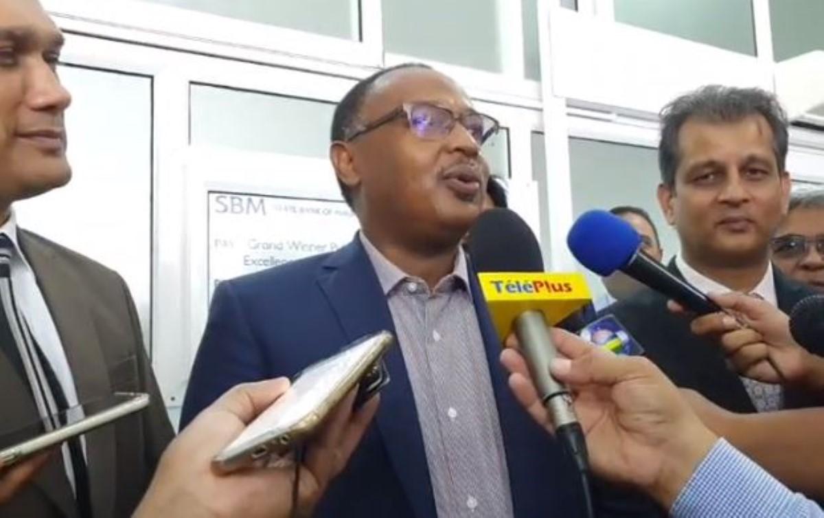 Le représentant de l'OMS, le Dr Musango sous le feu des critiques