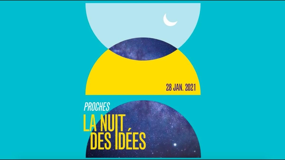 Nuit des Idées 2021 c'est ce soir à Rose-Hill