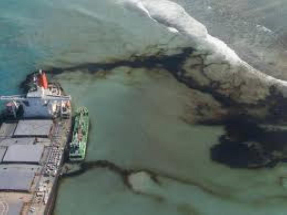 L'enquête sur le naufrage du MV Wakashio « bientôt remis au DPP »
