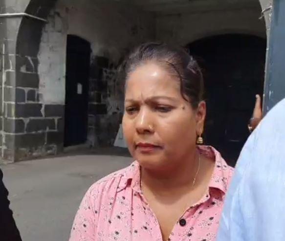 La veuve Kistnen était bel et bien la Constituency Clerk de Yogida
