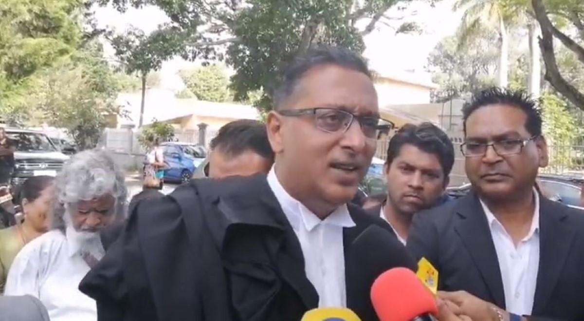 Affaire Kistnen : Pravind Jugnauth « directement lié » à l'achat de kits de dépistage