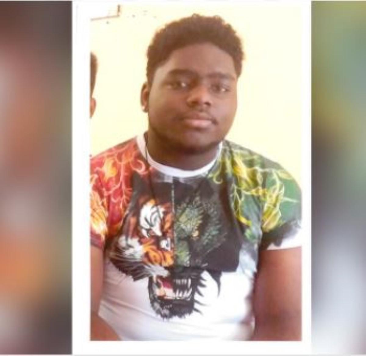 La Butte, Port-Louis : Disparition inquiétante de Ryan 16 ans