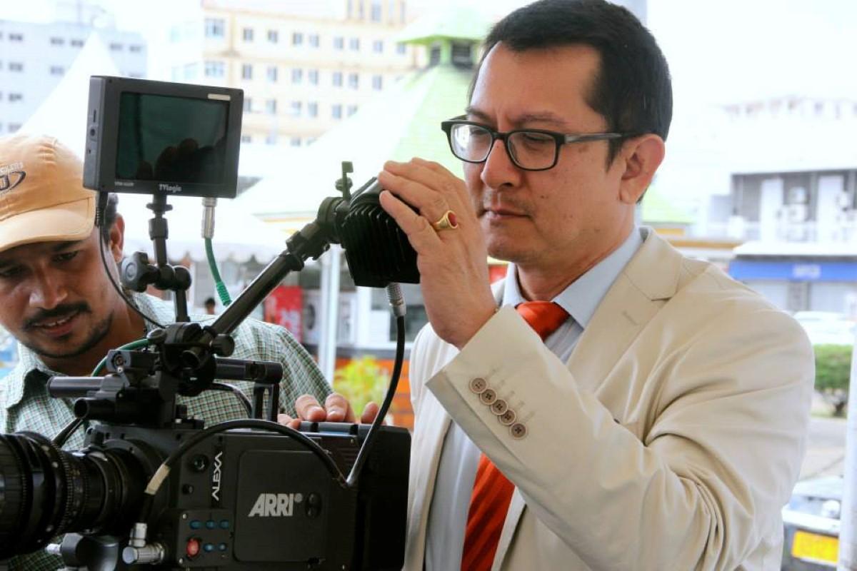 Dick Ng Sui Wa veut mettre un bâillon aux rédactions de presse !