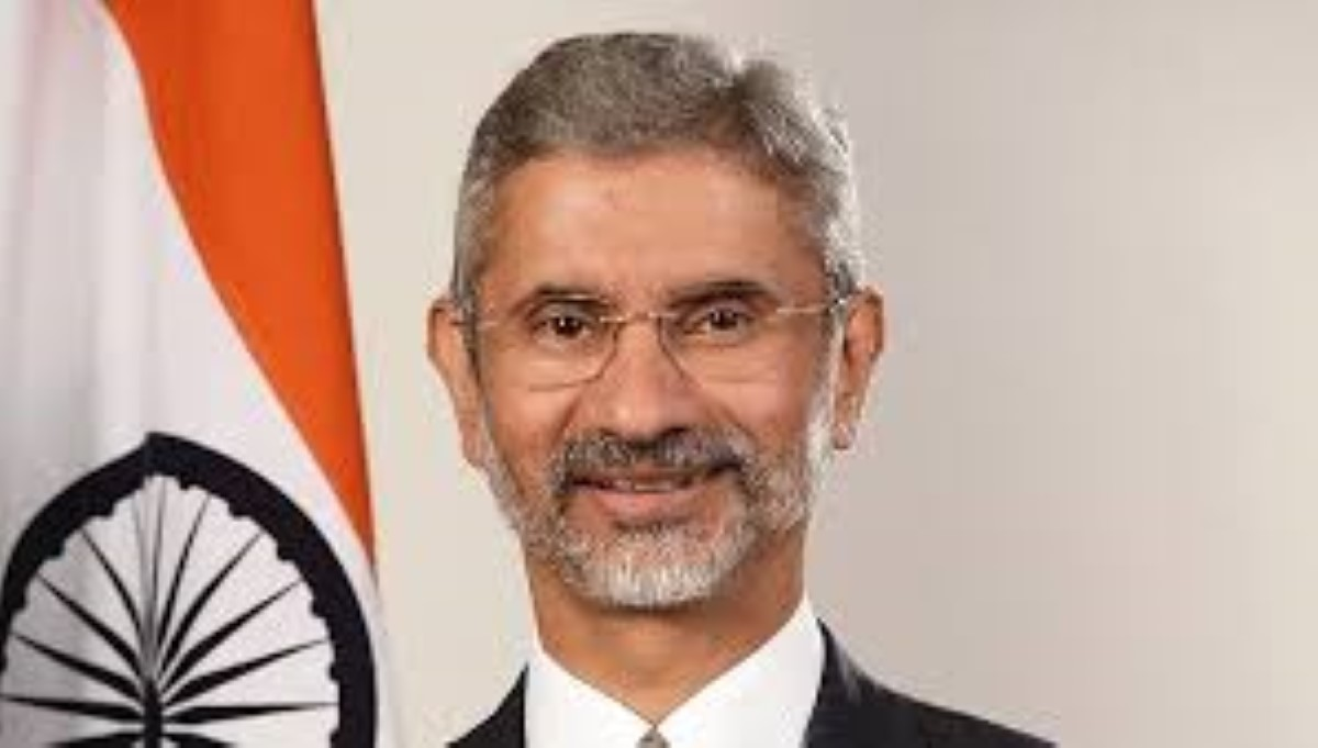 Visite officielle du ministre des affaires étrangères indien le Dr Subrahmanyam Jayshankar à Maurice