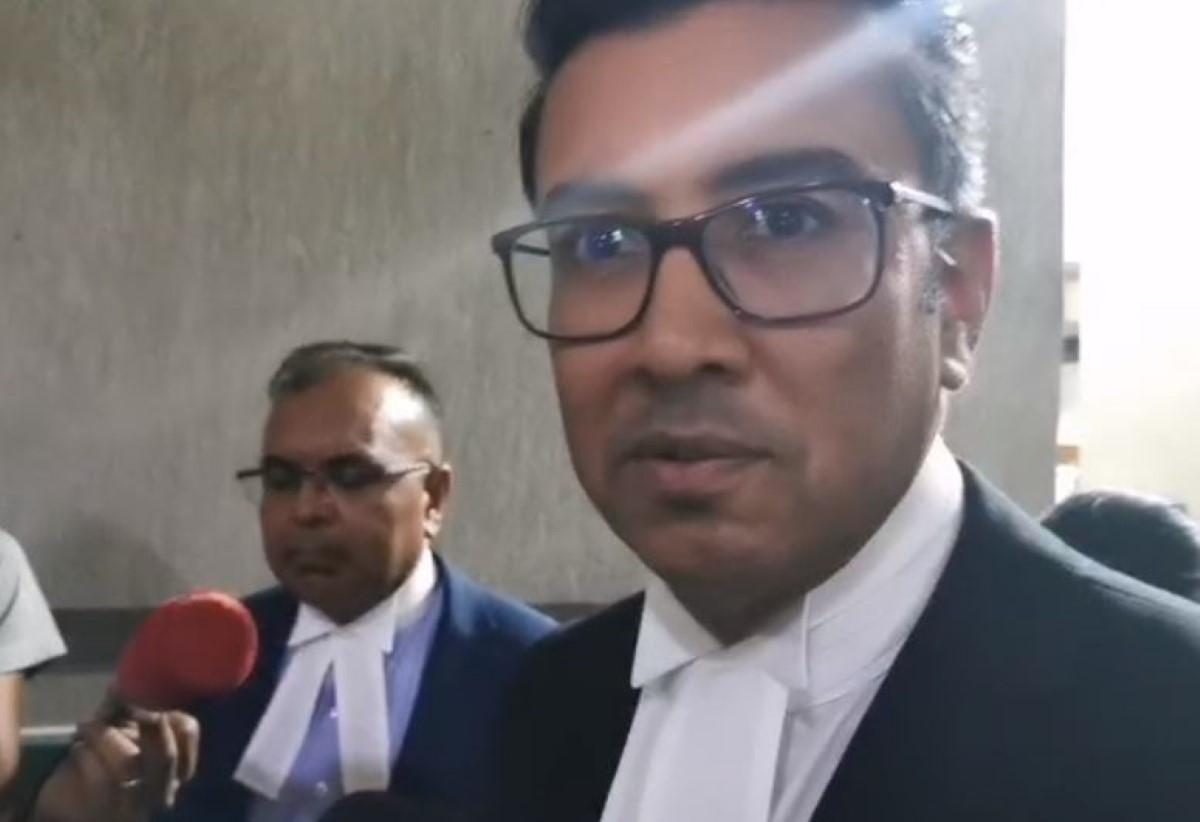Private Prosecution basée sur une charge provisoire : la cour suprême pourrait être appelée à trancher