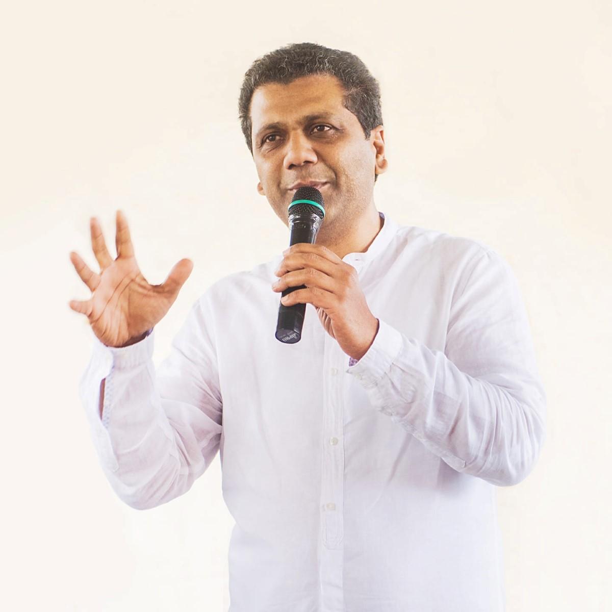 Kavi Ramano annonce les municipales en juin au plus tard