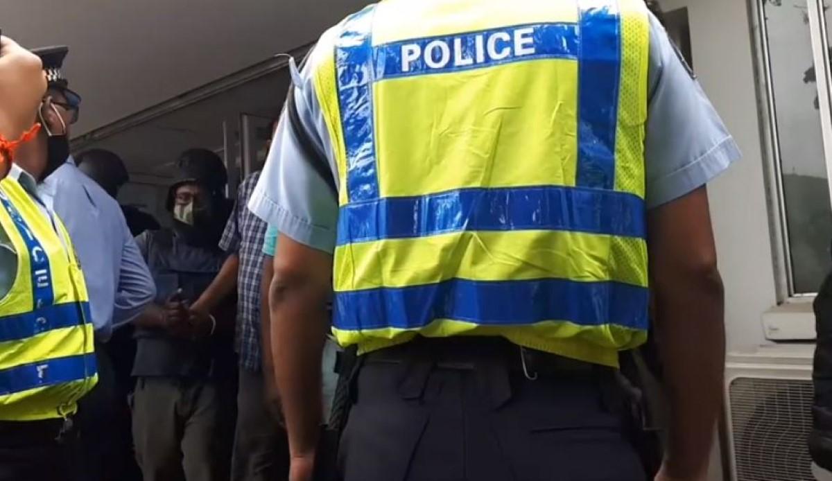 Meurtre de Fakoo : comparution des cinq suspects en cour