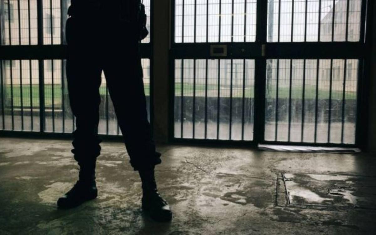Le meurtrier de St Pierre retourne en cellule