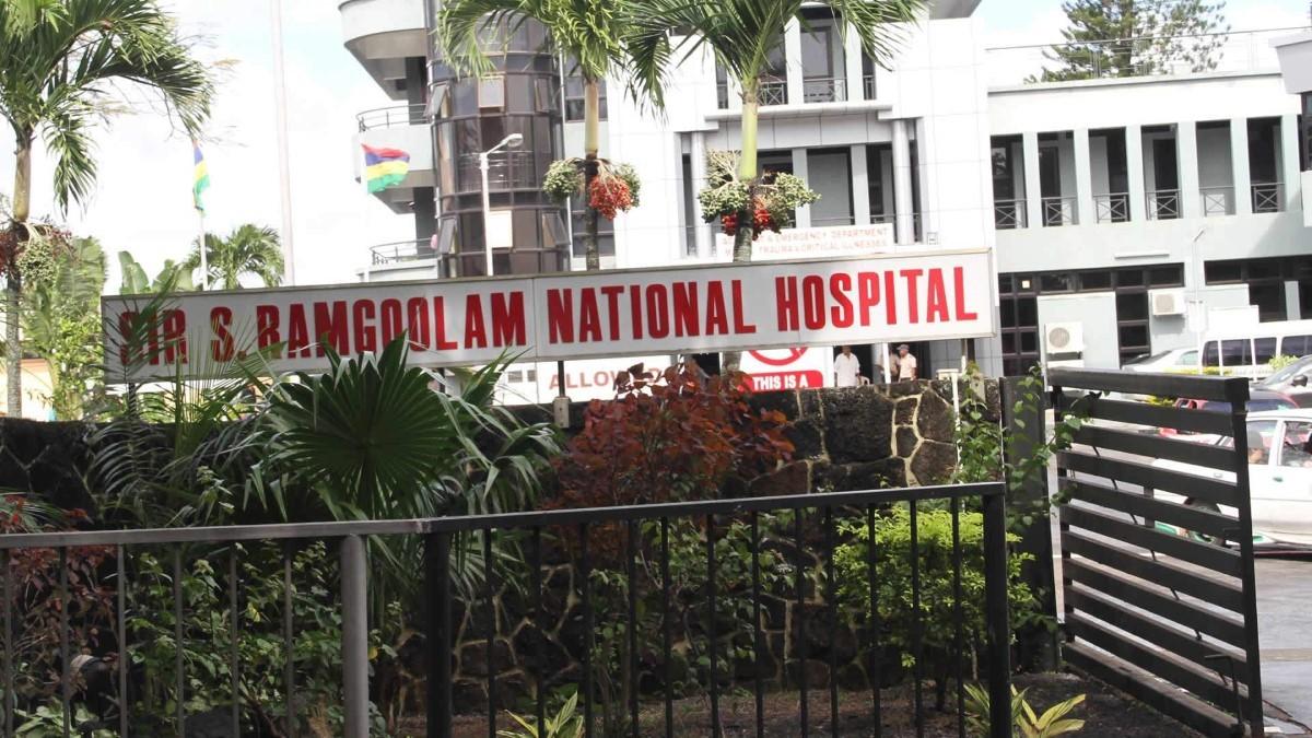 Retrouvé inconscient sur la plage de Palmar : Qu'est-il arrivé au Dr Ramdass ?